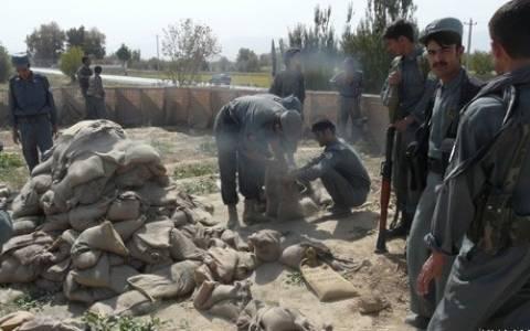 Αφγανιστάν: Αιματηρή επίθεση Ταλιμπάν σε αστυνομικό τμήμα