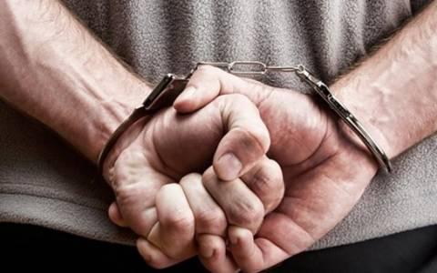 Σύλληψη Αλβανού στη Χαλκίδα για πλαστογραφία και κλοπές
