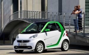 Smart: Το ηλεκτρικό μοντέλο στην ελληνική αγορά