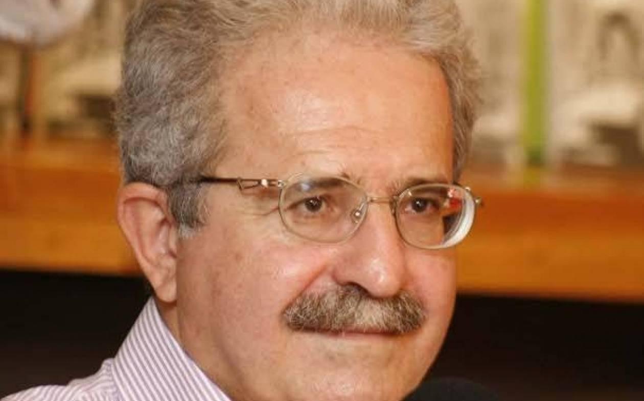 «Όχι» Μίμη Ανδρουλάκη στην εκλογή νέου Προέδρου