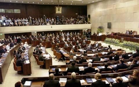 Διάλυση της Βουλής και πρόωρες εκλογές στο Ισραήλ