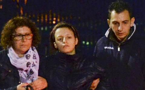 Ιταλία: Η μητέρα ύποπτη για το θάνατο του 8χρονου Αντρέα