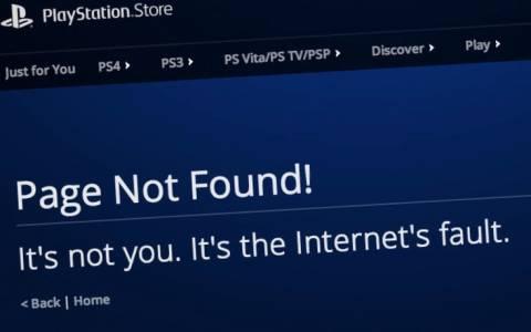 Στο στόχαστρο των hackers η Sony