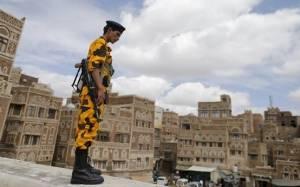 Υεμένη: Επτά στρατιώτες νεκροί σε διπλή επίθεση αυτοκτονίας