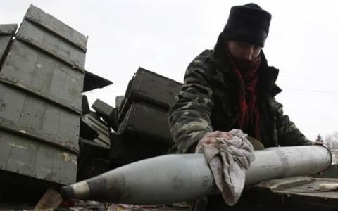 Συμφωνία για «Ημέρα Σιωπής» στην ανατολική Ουκρανία