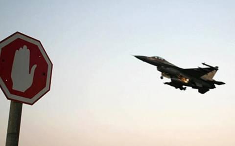 Λίβανος: Επιδρομές της συριακής αεροπορίας - 3 νεκροί