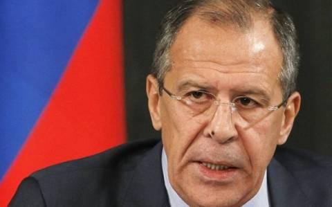 Λαβρόφ: Αργεί πολύ η αποκλιμάκωση της κρίσης