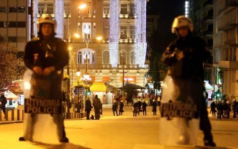 Κατερίνα Καλογερά: «Μια ώριμη πολιτεία δε στέλνει ΜΑΤ»