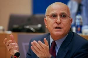 Σαμαράς: Ο Σταύρος Δήμας υποψήφιος Πρόεδρος της Δημοκρατίας