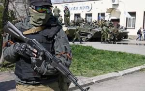 Ουκρανία: Καθυστερούν οι ειρηνευτικές συνομιλίες