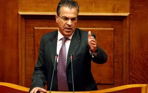 Ντινόπουλος για Δήμα: Υπάρχει  το ενδεχόμενο να εκλεγεί