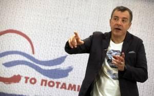 Ποτάμι:Το παλιό πολιτικό σύστημα δεν ξεπερνά τον εαυτό του