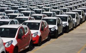 Αγορά Αυτοκινήτου: Αύξηση 7,5%