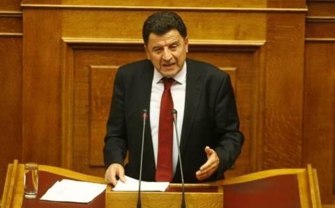 Μουτσινάς: Δεν θα ψηφίσω τον Σταύρο Δήμα