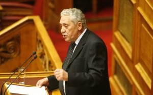 ΔΗΜΑΡ: Δεν θα ψηφίσουμε Πρόεδρο της Δημοκρατίας