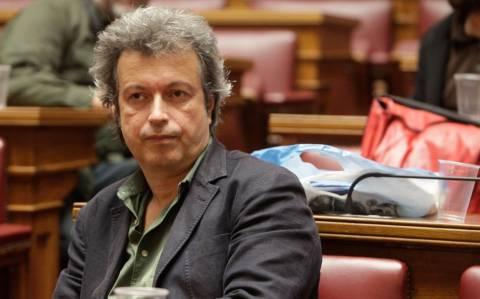 Τατσόπουλος: Δεν θα αποστατήσω