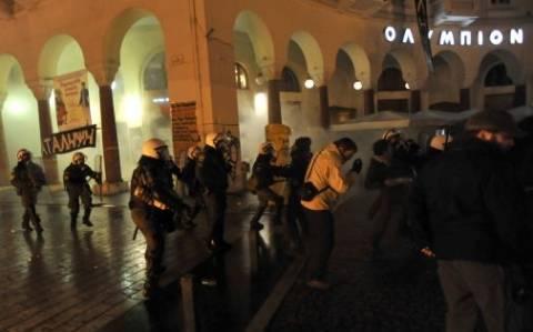 Ελεύθεροι μετά τις απολογίες τους ακόμη έξι κατηγορούμενοι