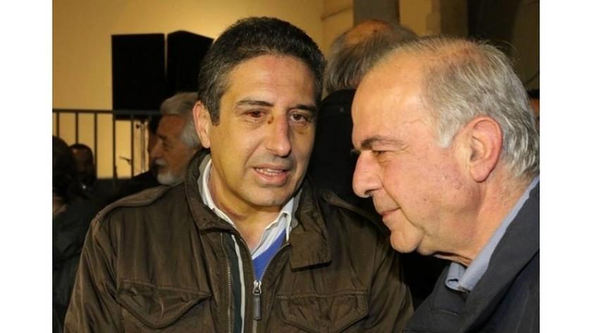Σιωπηλή διαμαρτυρία για την επίθεση στον αντιδήμαρχο