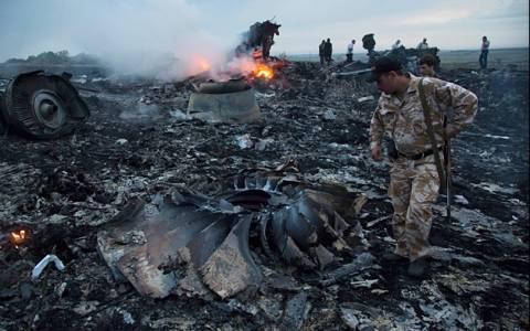 Ουκρανία: Απορρίφθηκε αίτημα για τη συντριβή του Boeing