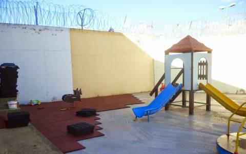 Δικαιώματα: Για τα 15 παιδιά στις Φυλακές της Θήβας!
