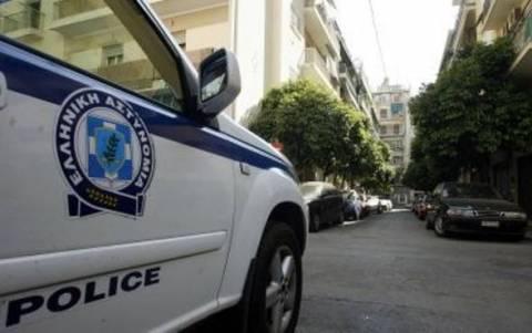 Σύλληψη εμπόρων κάνναβης και ηρωίνης στη Μενεμένη