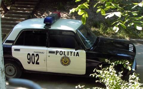 Μολδαβία: Συλλήψεις υπόπτων για λαθρεμπόριο ουρανίου-238