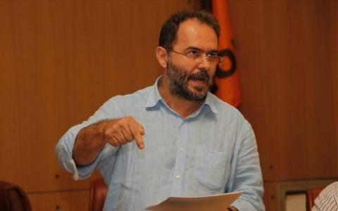 Ν.  Φωτόπουλος: H Βούλτεψη δεν πληρώνει χαράτσι