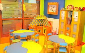 Απειλή λουκέτου για 1.100 παιδικούς σταθμούς