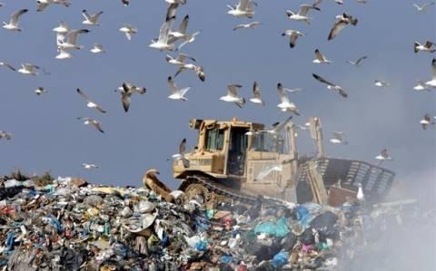 Θεσσαλονίκη: Κίνδυνος να γίνει σκουπιδότοπος στις γιορτές