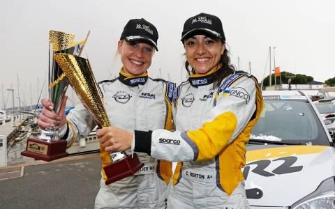 Opel: Η Επιτυχία για το ADAM R2