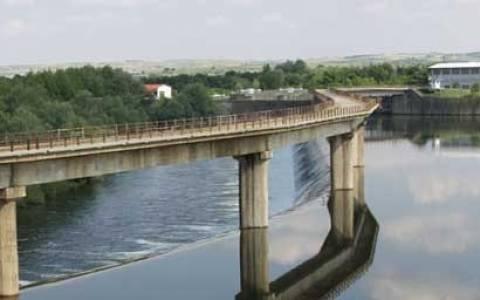 Προειδοποιητικά μέτρα για αύξηση των νερών του ποταμού Άρδα