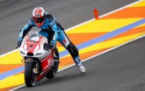 MotoGP: Θετικά τα πρώτα μηνύματα από τον Petrucci