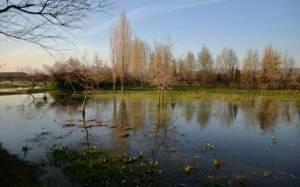 Αγνοείται ο άνδρας που εντοπίστηκε στον Γαλλικό ποταμό