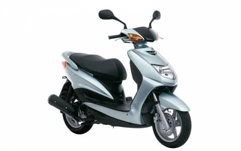 Yamaha: Ανάκληση για τα Scooter Cygnus X