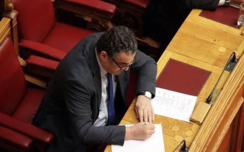 Αθανασίου: Όταν επικρατεί σύνεση η Βουλή μπορεί να ομονοεί
