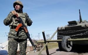 Πρόσθετες κυρώσεις για την Κριμαία εξετάζει η Ε.Ε