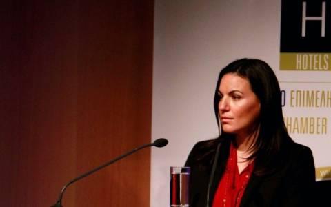 Ο. Κεφαλογιάννη: Εθνική υπόθεση ο τουρισμός