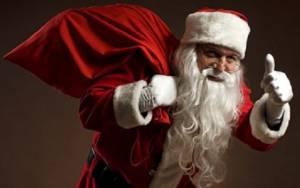 Έτσι μοιράζει τα δώρα σε όλα τα παιδιά ο Άη Βασίλης!