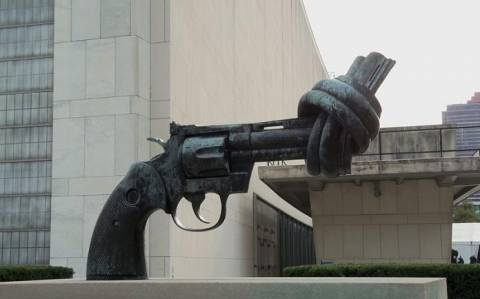 Ανθρωποκτονίες: θερίζουν πιο πολύ απ' τους πολέμους