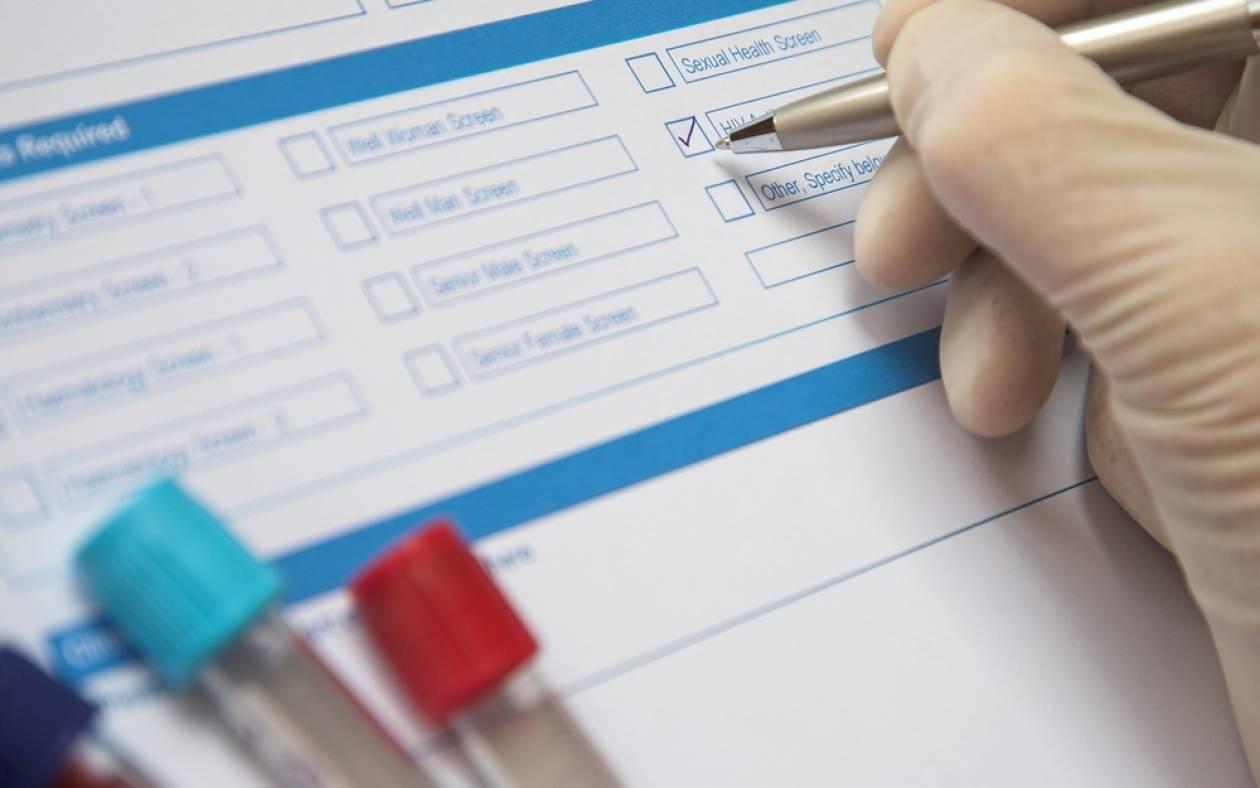 Εξετάσεις αίματος: Ακόμη και ένα κιλό κάνει τη διαφορά