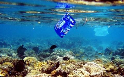 Οι Ωκεανοί της Γης φιλοξενούν 269.000 τόνους πλαστικού…