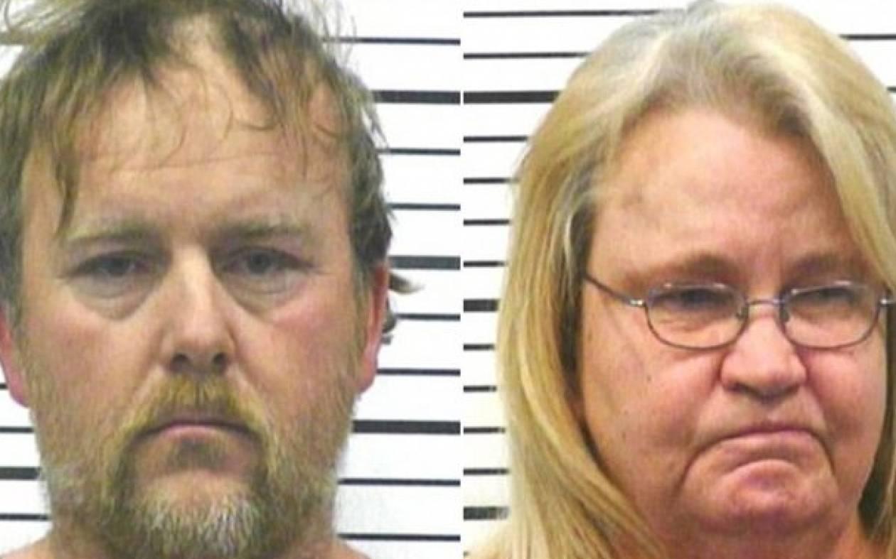 Γονείς-τέρατα σκότωσαν την κόρη τους με αναψυκτικό
