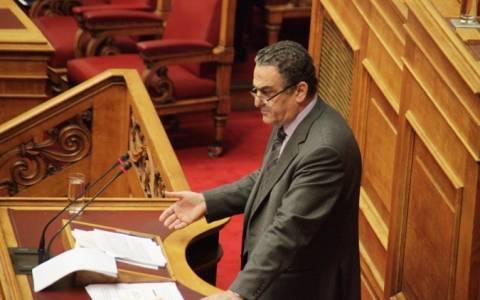 Αθανασίου: Δεν καταψήφισαν την τροπολογία Γεωργιάδης-Πλεύρης
