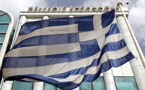 Απώλειες καταγράφει το Χρηματιστήριο Αθηνών