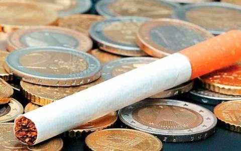 «Μην αυξήσετε το φόρο στα τσιγάρα-Δεν πάει άλλο»