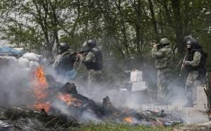 Ουκρανία: Τρεις νεκροί παρά την εκεχειρία