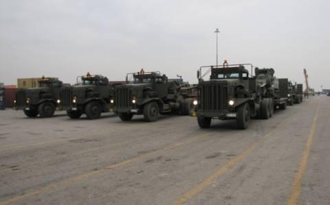 Ένοπλες Δυνάμεις: Ποινικές διώξεις για τη νοθεία στα καύσιμα