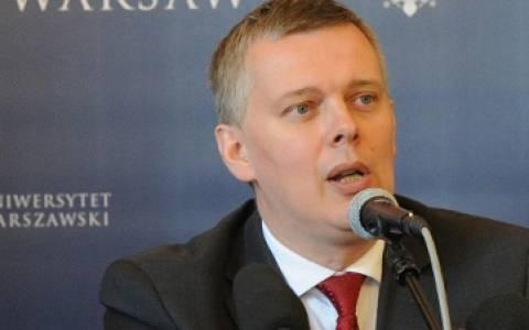 Πολωνία: καταγγέλλει ρωσική κινητικότητα στη Βαλτική