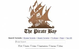 Pirate Bay: Η «οδύσσεια» ενός διαδικυακού πειρατικού