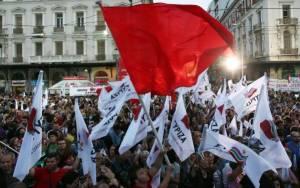 ΣΥΡΙΖΑ: Ομολογία ήττας η ομιλία Σαμαρά